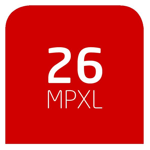 26mpxl