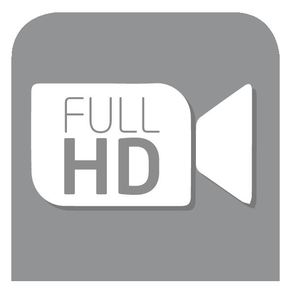 vidéo full hd