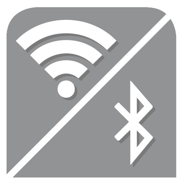 wifi et Bluetooth