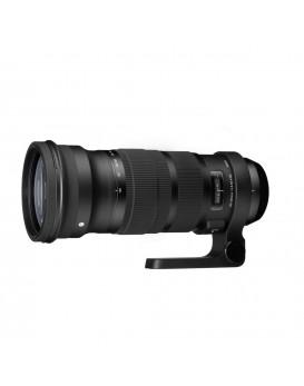 OBJECTIF 120-300mm  SIGMA F/2.8 DG SPORT