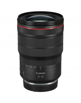 OBJECTIF CANON 15-35MM...