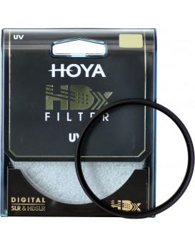 FILTRE 77mm Hoya UV HDx