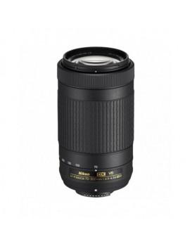 OBJECTIF 70-300mm NIKON F/4.5-6.3G AF-P VR ED