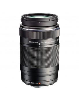 OBJECTIF 75-300mm OLYMPUS  f/4.8-6.7 II