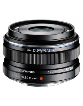 OBJECTIF OLYMPUS 17mm F/1.8