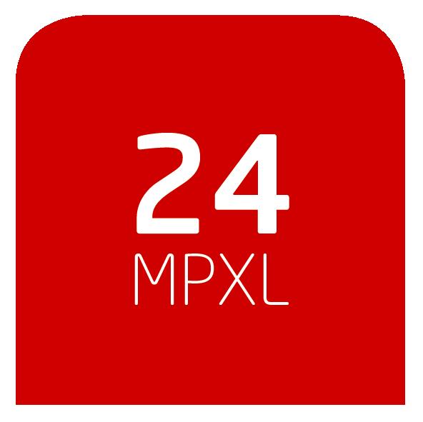 24MP logo