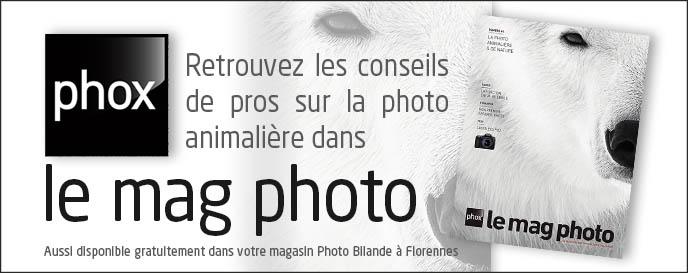 Le Mag Photo hiver 2019