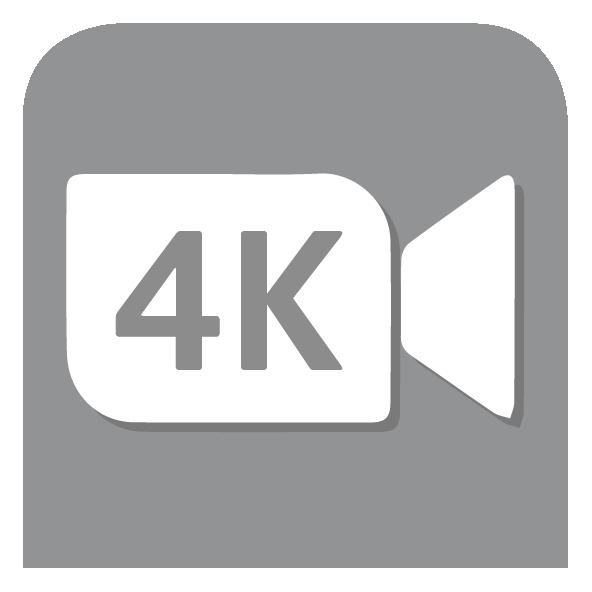 Video Full HD logo
